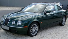 Jaguar S Type 1965 2000 Wallpaper Download