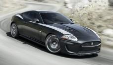 Jaguar XKR 75 Front Wallpapers Download