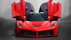 LaFerrari F150 Specifications of the New Ferrari Enzo Hybrid V12 and 1270kg World Cars Desktop Background