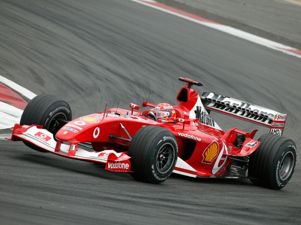 Michael Schumacher  Ferrari F1 World Cars Wallpaper For Iphone