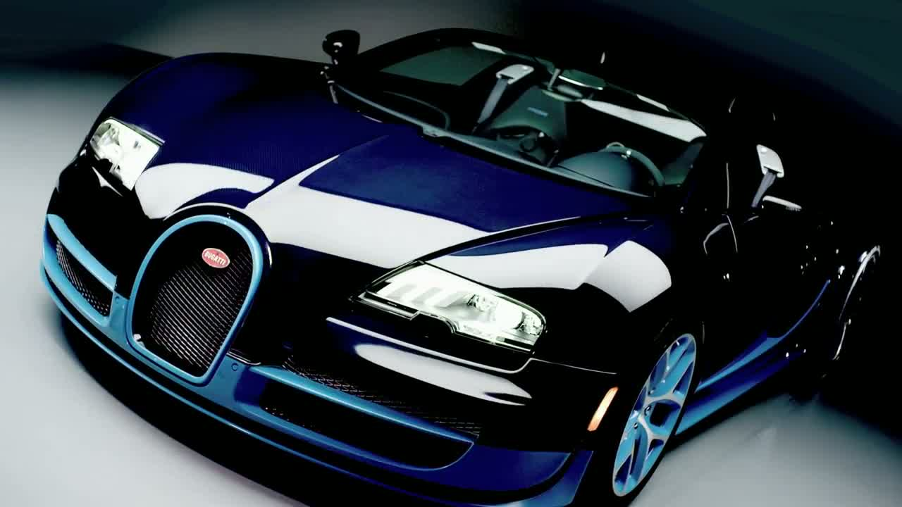 Photo Bugatti Veyron Grand Sport Wallpaper For Android