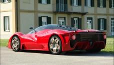 Pininfarina Ferrari P4 5 The Glickenhaus World Cars Wallpaper Gallery Free