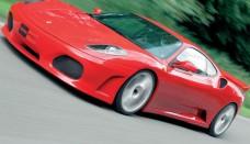 Red Ferrari Sports Car World Cars Wallpaper For Background