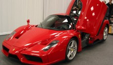 Red Ferrari Enzo World Cars Wallpapers Background Free