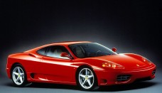 Red Ferrari Latest World Cars Wallpapers Download
