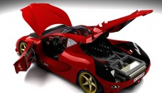 The History of Ferrari World Cars Wallpapers Desktop Download