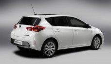 Toyota Auris Wallpapers Download Free