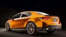 Toyota Corolla Furia Wallpapers HD