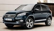Toyota RAV4 2011 Free Download Image Of
