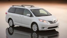 Toyota Sienna 2011 Description of  Car Collection Wallpapers HD