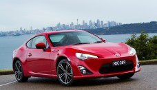 Toyota 86 GTS-01 Australian Pricing & Specs  Free Download Image Of