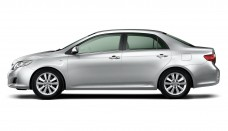 Toyota Corolla Free Download Image Of