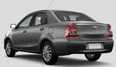 Toyota Etios Luxury at an Affordable Price Free Download Image Of
