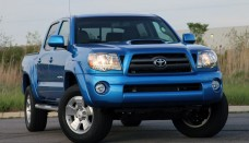 Toyota Tacoma 2013 VS Nissan Frontier Free Download Image Of