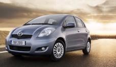 Toyota Yaris 2010 Free Download Image Of