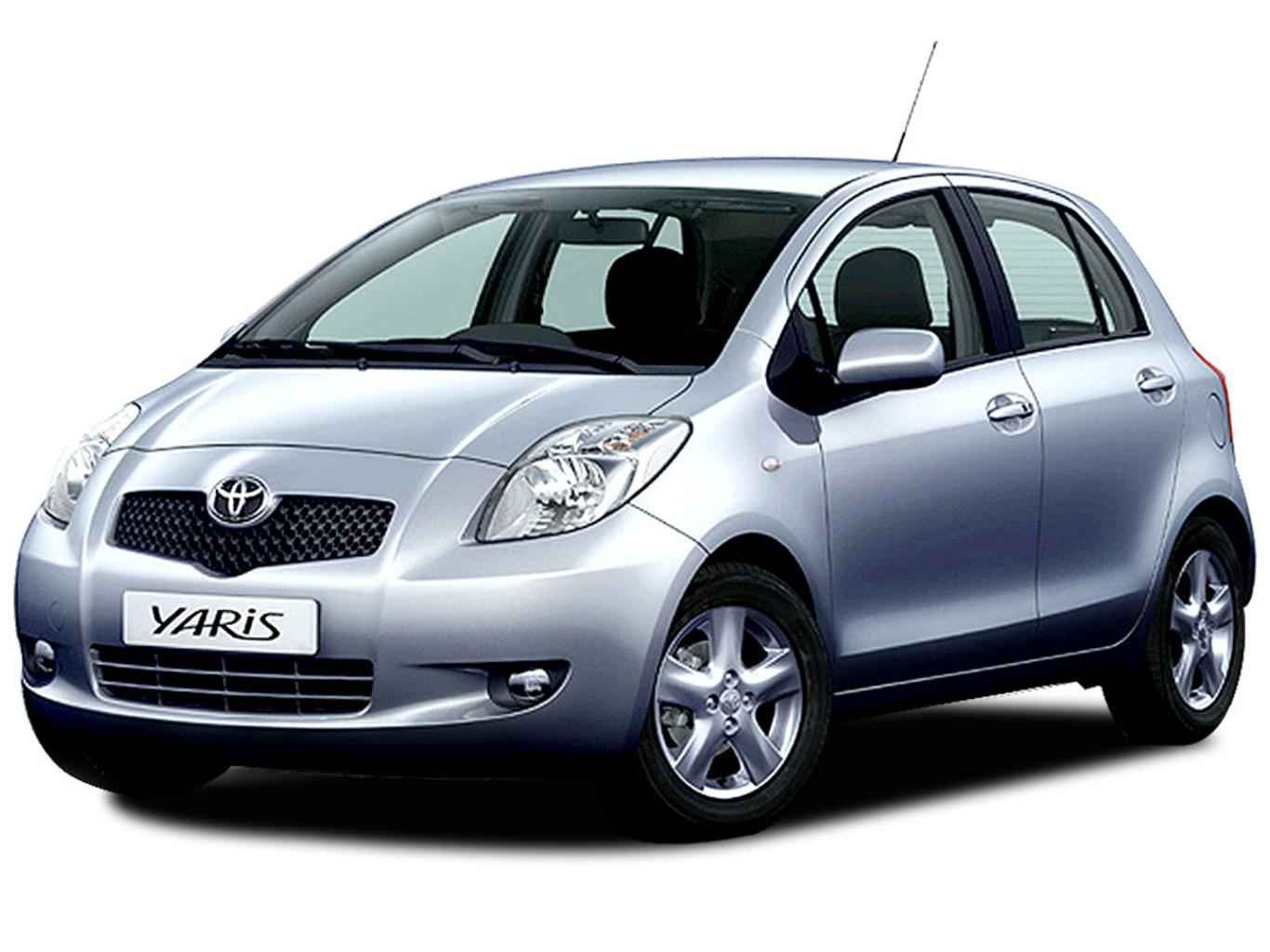 Toyota Yaris Home Car & Motorbike Rentals Wallpapers Download Free
