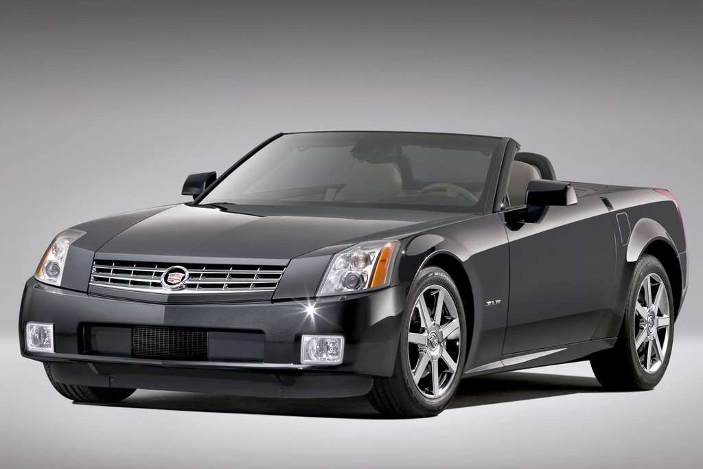Used Cadillac XLR Is A Concrete Proof To Cadillac S Efforts In Giving  Desktop Background