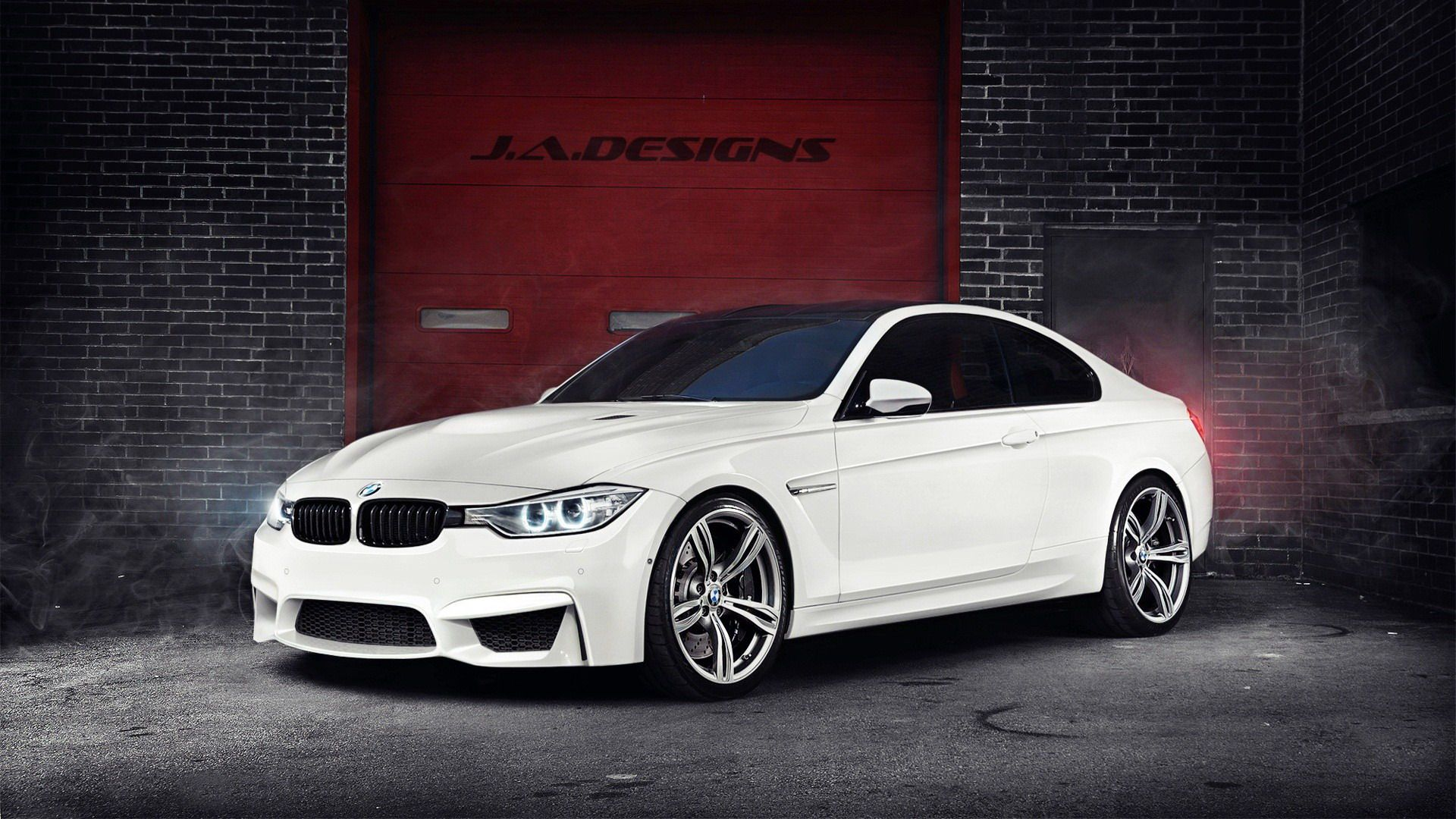 White BMW M3 Wallpapers Is For PC Desktop Download