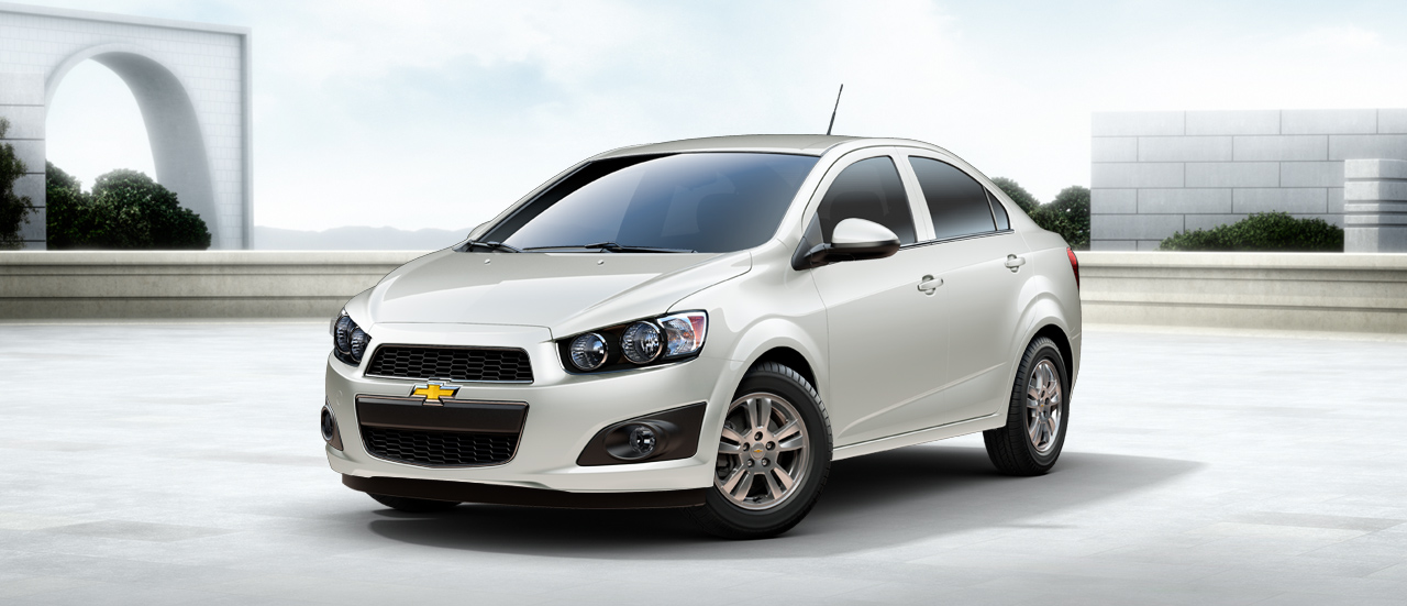 ZA Chevrolet Sonic Sedan Colorizer Wallpaper For Background