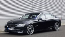 AC Schnitzer 2009 BMW 7 Series Wallpapers For Android