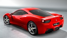 Big Ferrari 458 Italia Galerie photo World Cars Wallpapers Download