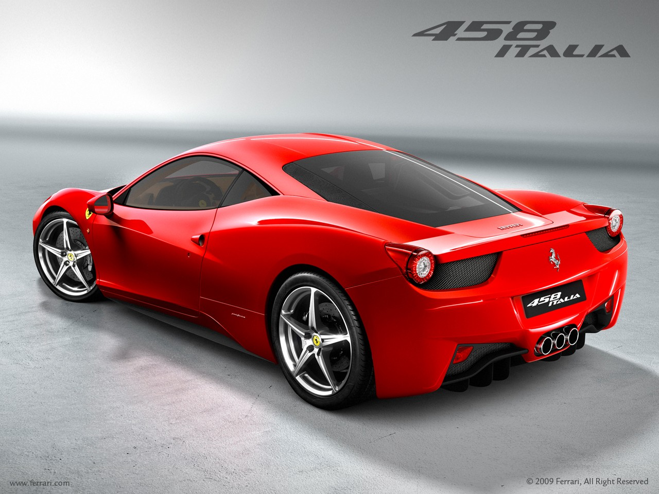 Big Ferrari 458 Italia Galerie photo World Cars Wallpapers Download