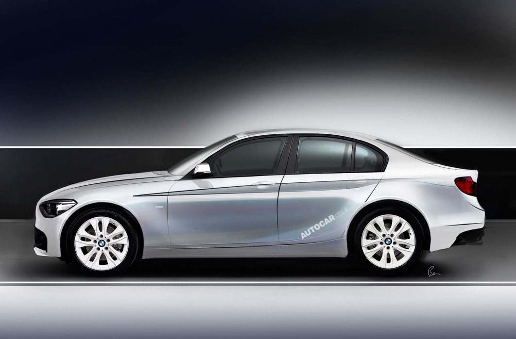 BMW 2 Series Sedan The Usual Insider Scott Series Gran Wallpaper Backgrounds Wallpaper