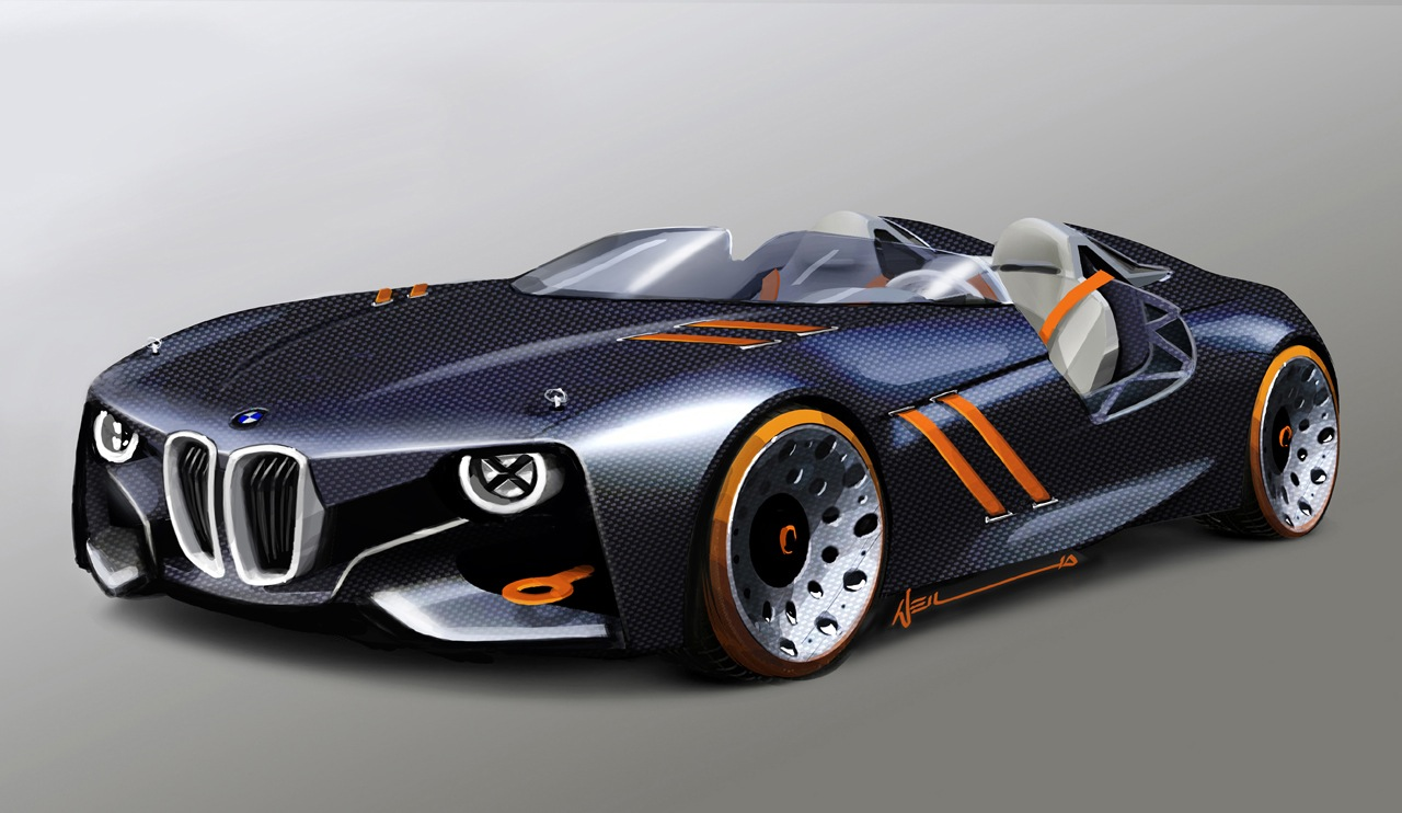 BMW 328 Hommage Calendarchives Wallpaper For Android