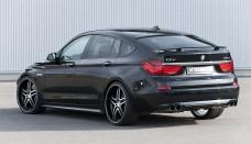 BMW 530d GT Photos Desktop Backgrounds
