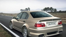 BMW E46 Cosmic Wide Series The Next Car Wallpapers Download
