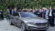 BMW Gran Lusso Coupe Pininfarina Wallpapers Download
