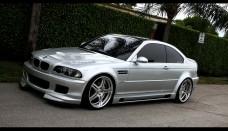 BMW M3 Pictures Desktop Backgrounds