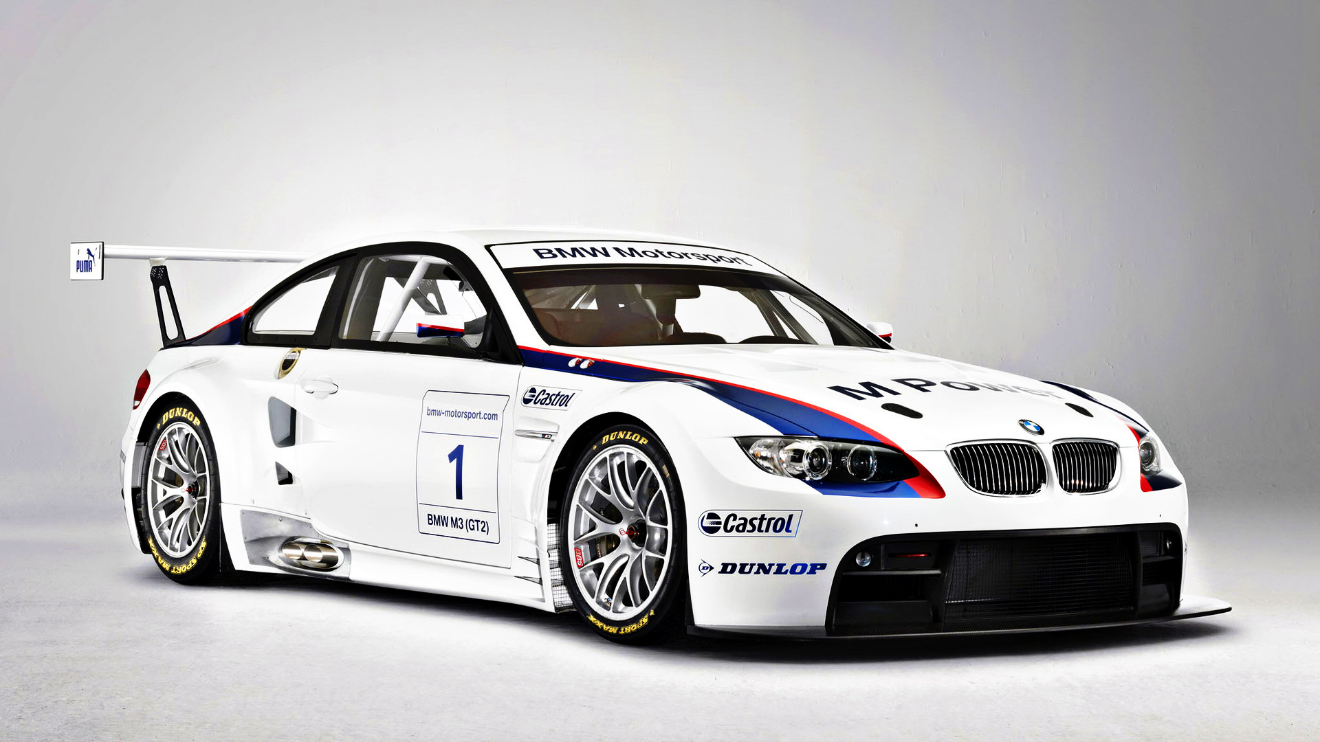 Bmw M3 Gtr Wallpaper Most Wanted