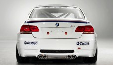BMW M3 GT4 Rear Wallpapers For Android
