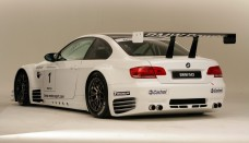BMW M3 Race Version Wallpaper For Iphone