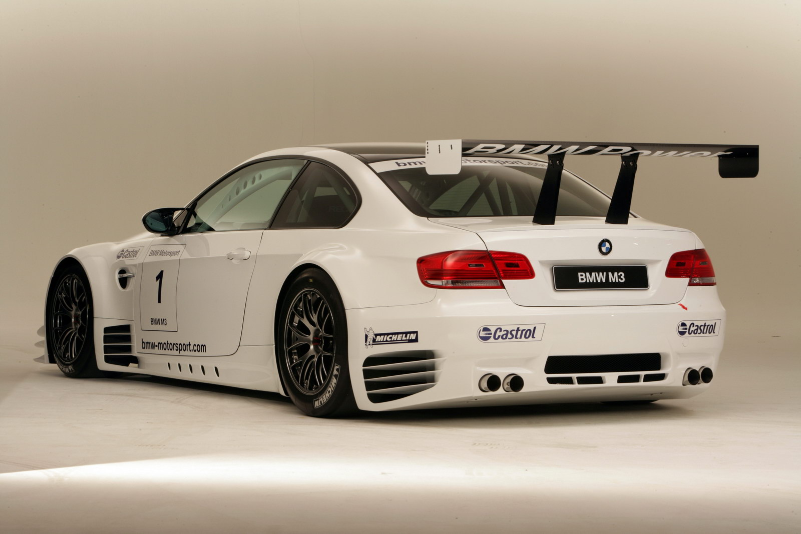 BMW M3 Race Version Wallpaper For Iphone Wallpaper