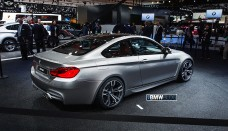 BMW M4 Concept Photo Amazing Renderings Wallpapers Download