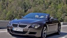 BMW M6 Car Specifications Desktop Backgrounds