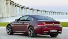 BMW M6 Car Specifications HD Desktop Backgrounds
