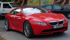 BMW 6 Series Pimped Out Audronis Gestautas Wallpaper For Ipad