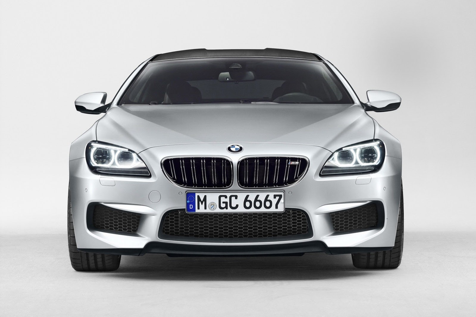 BMW Unveils M6 Grand Coupe With 560 HP Photo Gallery Wallpapers HD