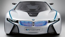 BMW Vision Efficient Dynamics Hybrid Photos Desktop Backgrounds