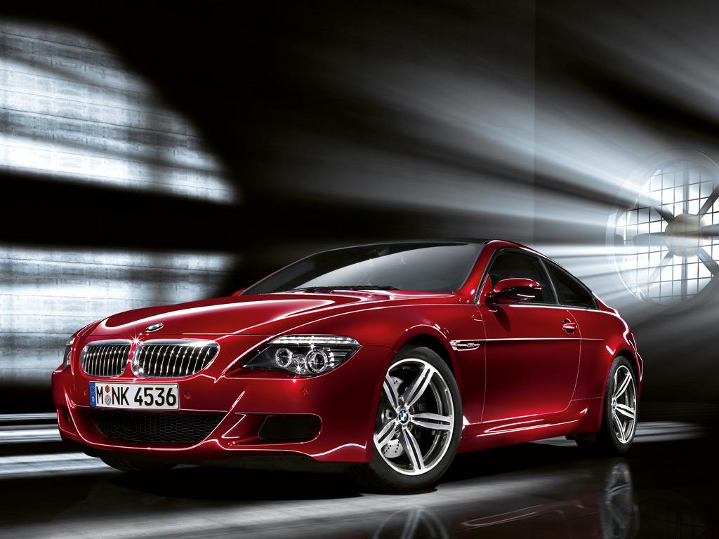 Red BMW Car Wallpaper HD Desktop Backgrounds