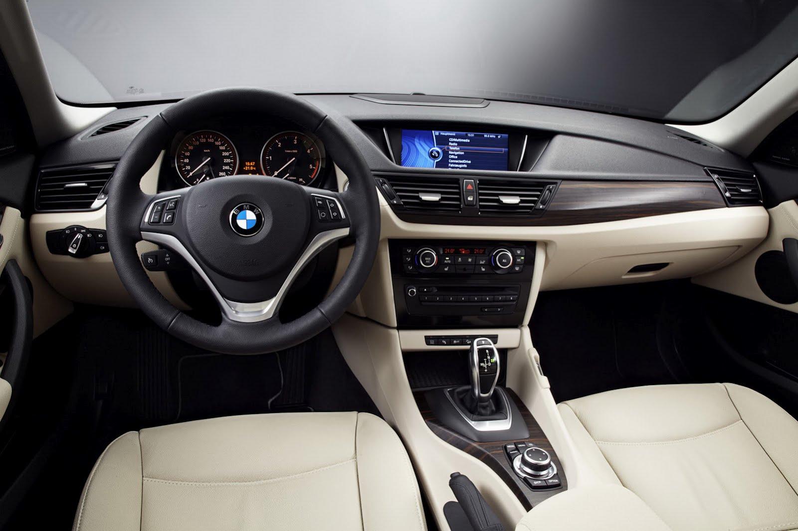 BMW X1 Reestilizado Aparece Em Primeiras Omagens Oficias Wallpapers Download