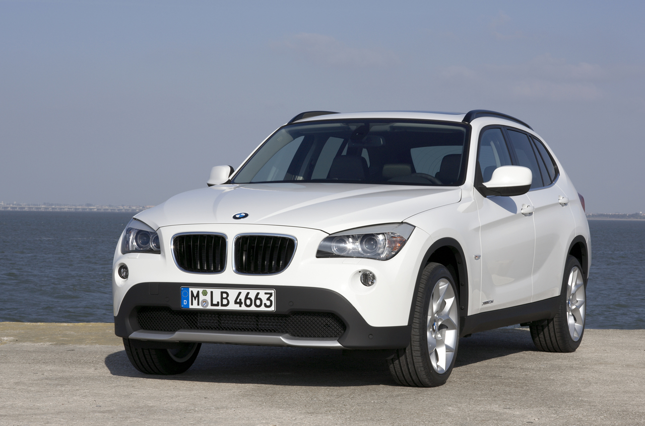 BMW X1 Wallpapers HD Cars