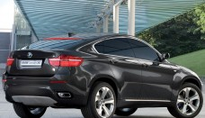 BMW X6 Review Desktop Backgrounds