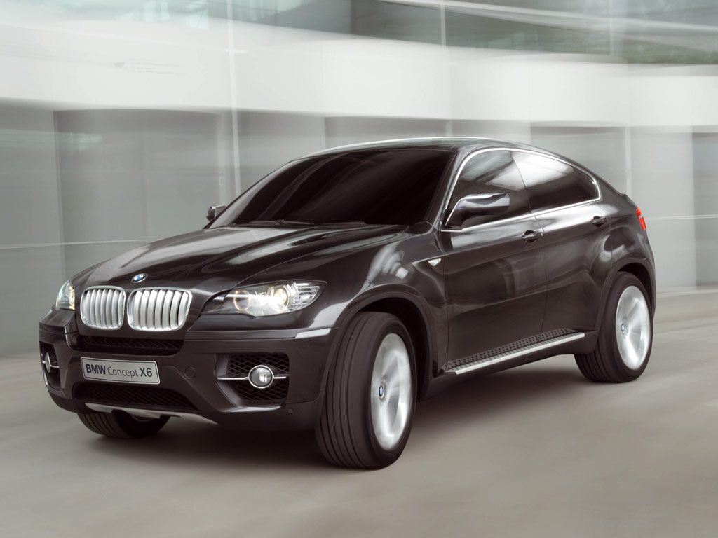 BMW X6 ozellikleri Wallpaper Backgrounds