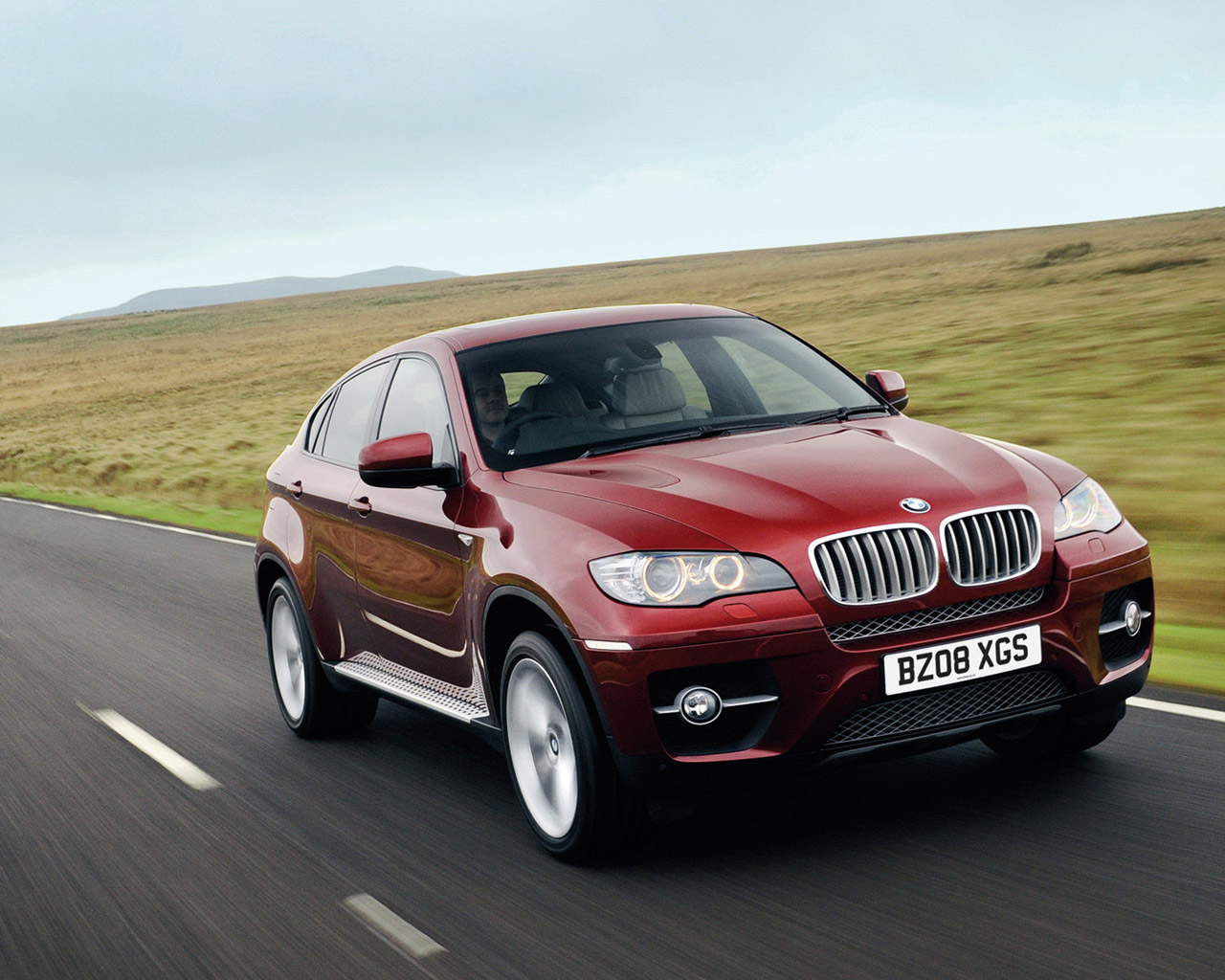 BMW X6 Wallpaper For Iphone Free