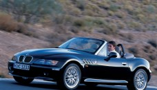 BMW Z3 Black Car Specifications Wallpapers For Android