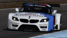 BMW Z4 GTE Race Alms Debut In Sebring Team RLL Ready For Fifth Wallpaper Desktop Download